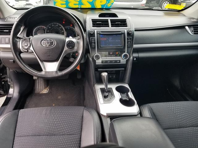2014 Toyota Camry 4dr Sdn I4 Auto SE (Natl) *Ltd Avail* 10