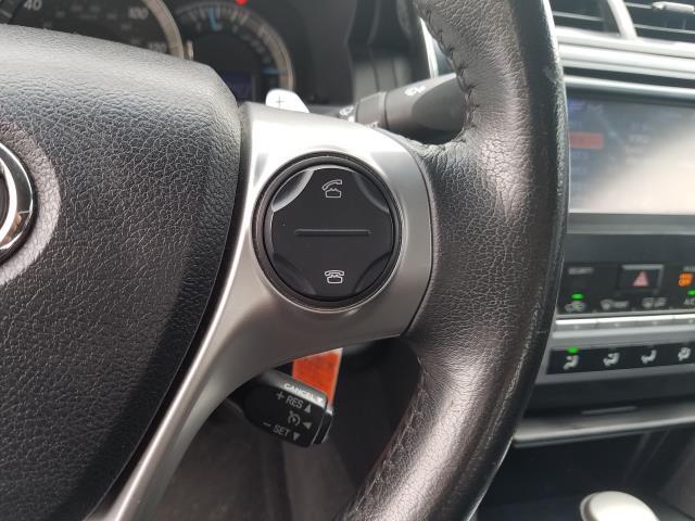 2014 Toyota Camry 4dr Sdn I4 Auto SE (Natl) *Ltd Avail* 16