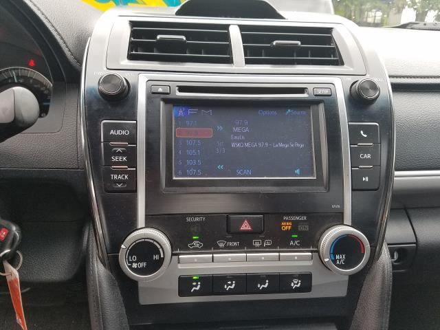2014 Toyota Camry 4dr Sdn I4 Auto SE (Natl) *Ltd Avail* 21