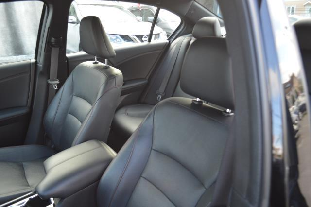2017 Honda Accord Sedan Sport SE 9