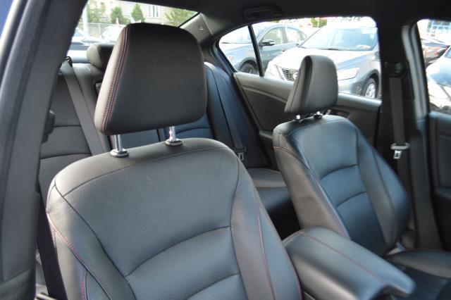2017 Honda Accord Sedan Sport SE 14