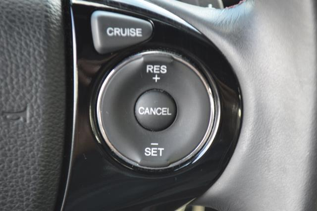 2017 Honda Accord Sedan Sport SE 20