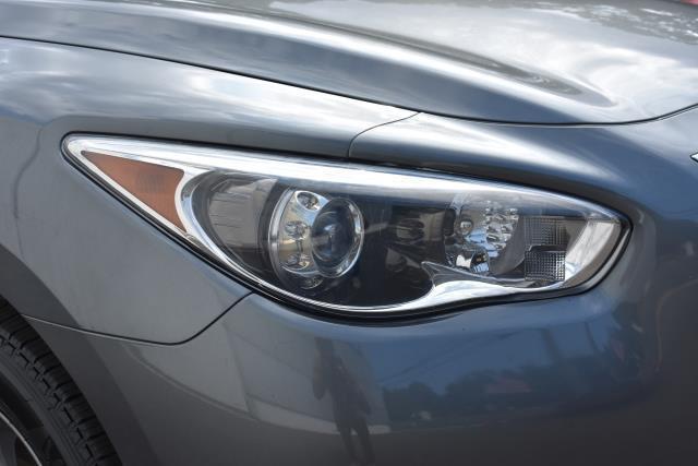 2015 INFINITI QX60 AWD 4dr 7