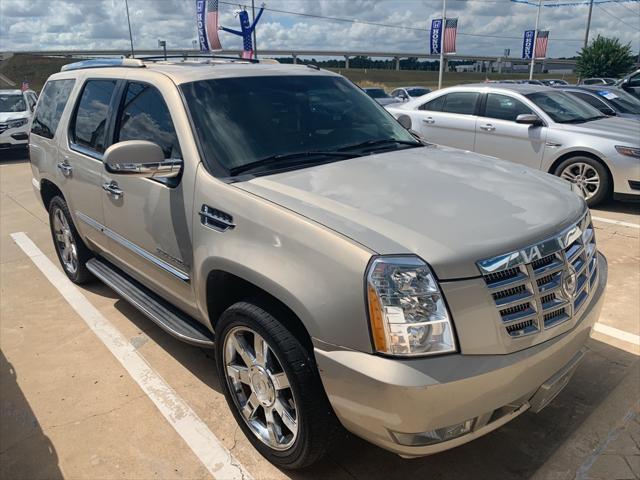 2007 Cadillac Escalade for sale in Tyler, TX