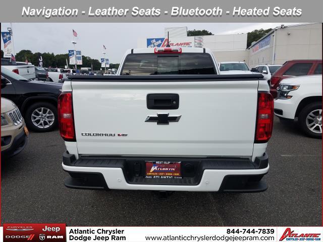 2019 Chevrolet Colorado 4WD Z71 Standard Bed Huntington NY