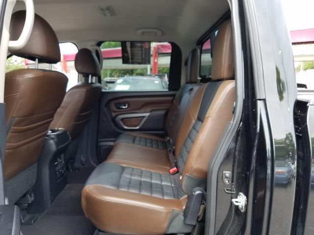 2017 Nissan Titan Xd Platinum Reserve 11