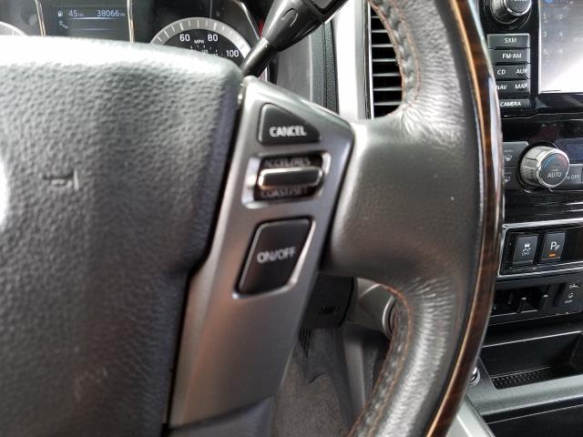 2017 Nissan Titan Xd Platinum Reserve 18