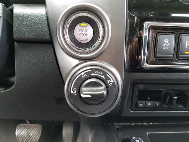 2017 Nissan Titan Xd Platinum Reserve 21