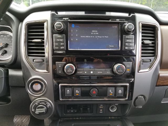 2017 Nissan Titan Xd Platinum Reserve 22