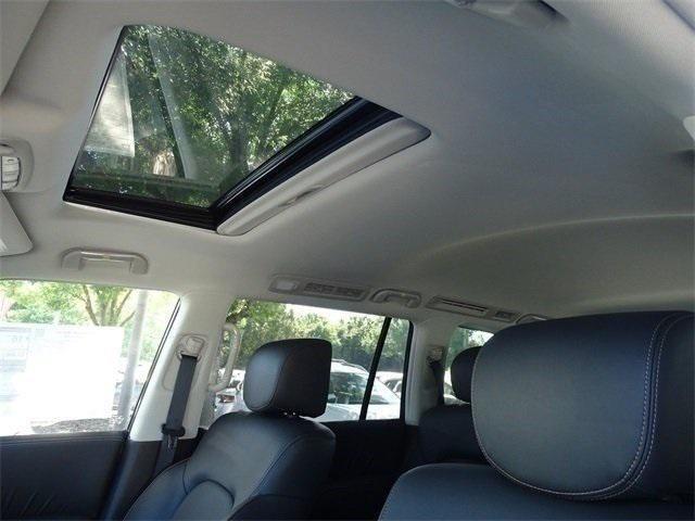 2019 Nissan Armada Platinum