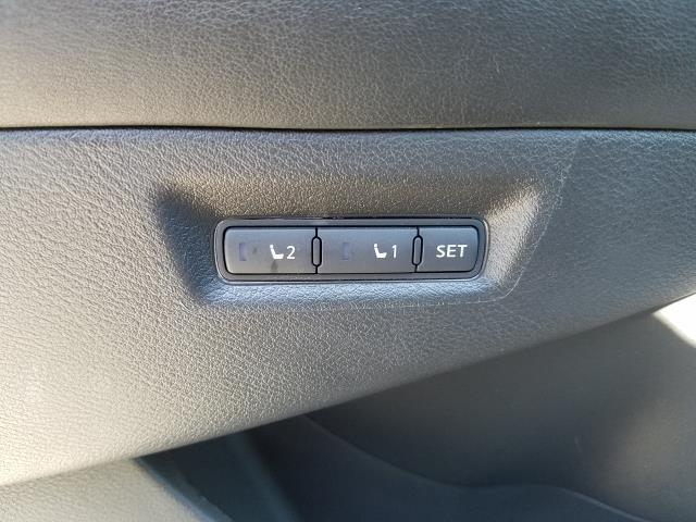 2016 Nissan Murano SL 13