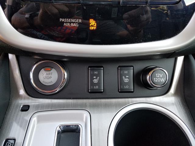2016 Nissan Murano SL 21
