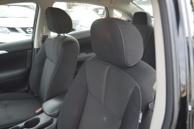 2016 Nissan Sentra S 5