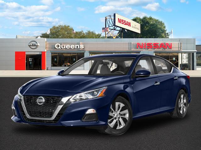 209 New Nissan Altima in Stock in Ozone Park, NY serving ...