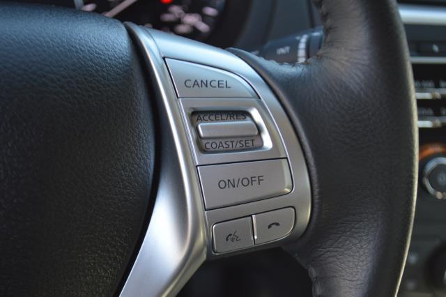 2017 Nissan Altima 2.5 SV 25