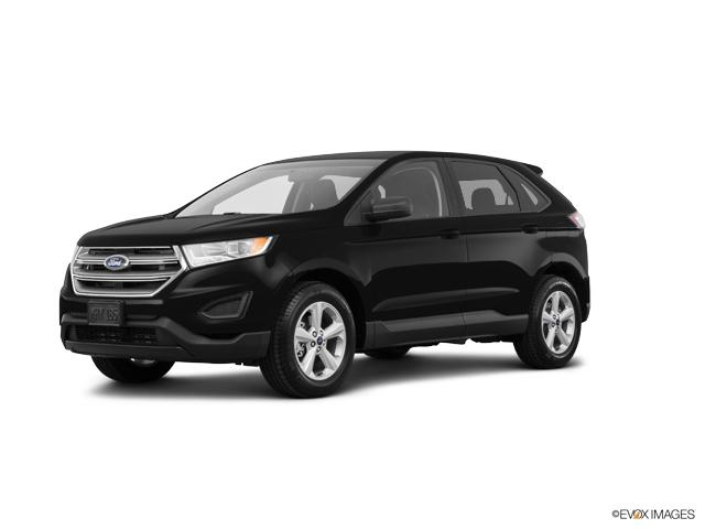 2016 Ford Edge SEL for sale in Fort Wayne, IN