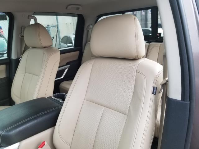 2016 Nissan Titan Xd SL 10