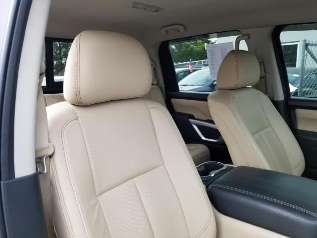 2016 Nissan Titan Xd SL 15