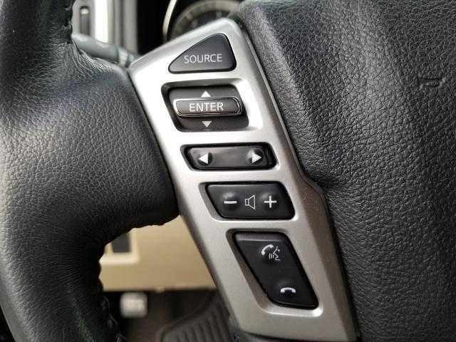 2016 Nissan Titan Xd SL 20