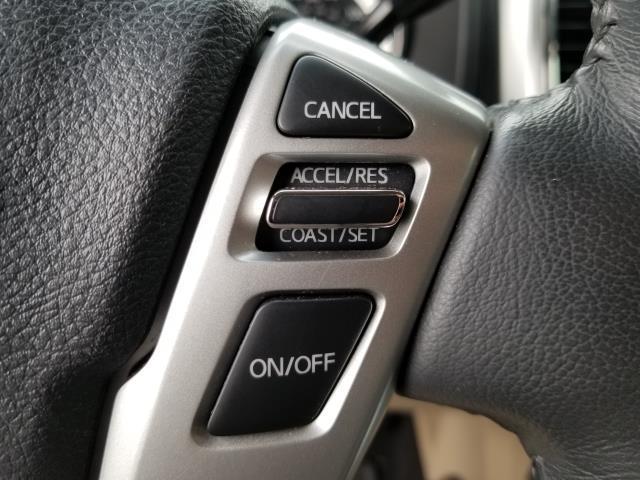 2016 Nissan Titan Xd SL 21