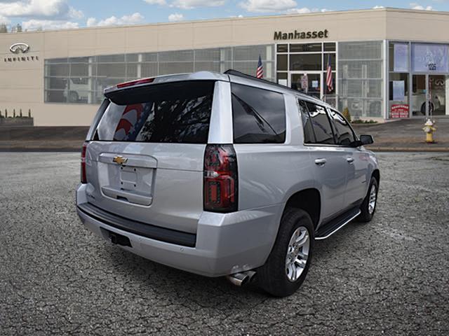 2016 Chevrolet Tahoe LT 0