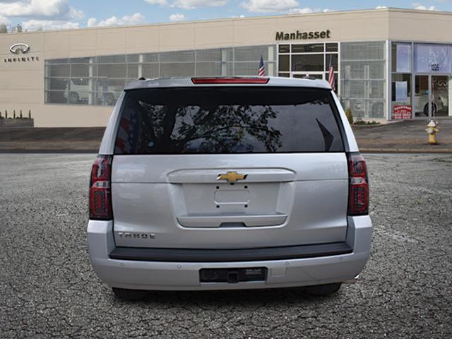 2016 Chevrolet Tahoe LT 2