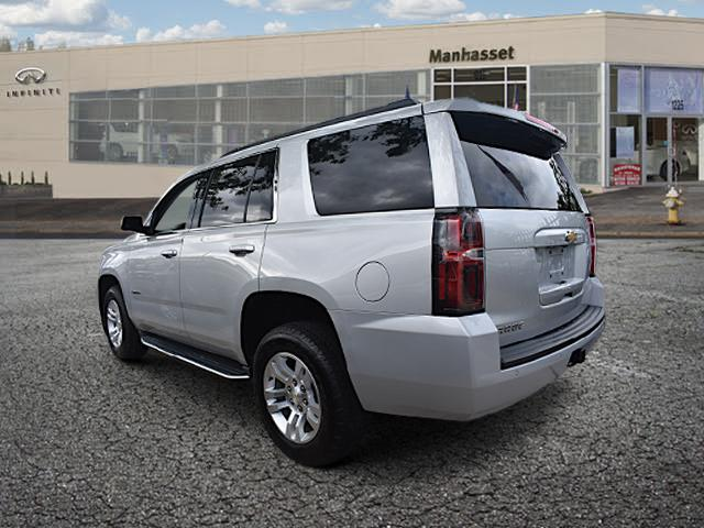 2016 Chevrolet Tahoe LT 3