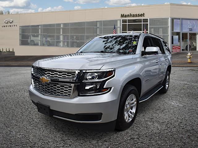 2016 Chevrolet Tahoe LT 4