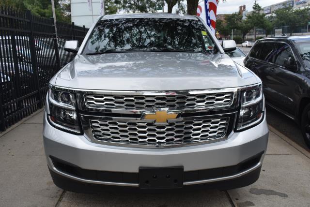 2016 Chevrolet Tahoe LT 5