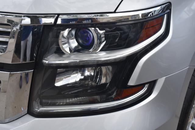 2016 Chevrolet Tahoe LT 7