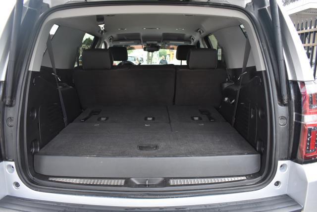2016 Chevrolet Tahoe LT 9