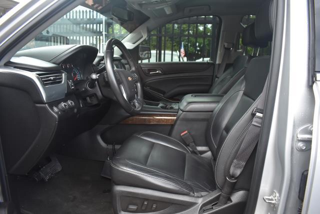 2016 Chevrolet Tahoe LT 11