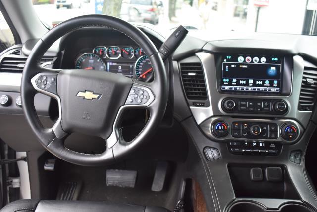 2016 Chevrolet Tahoe LT 14