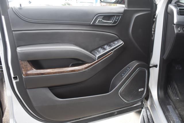 2016 Chevrolet Tahoe LT 15
