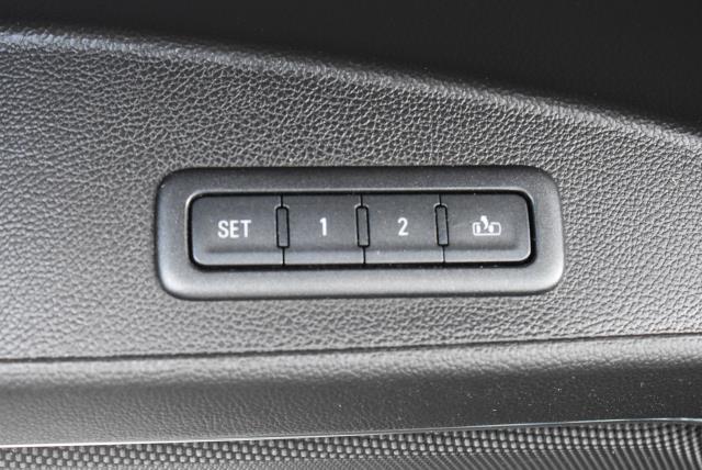 2016 Chevrolet Tahoe LT 17