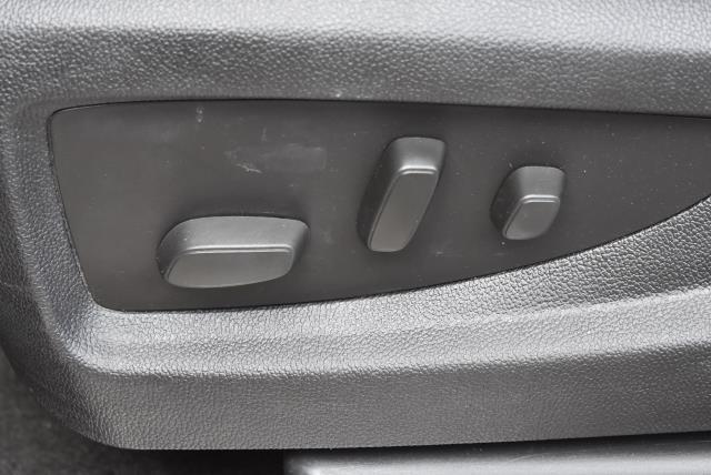2016 Chevrolet Tahoe LT 18