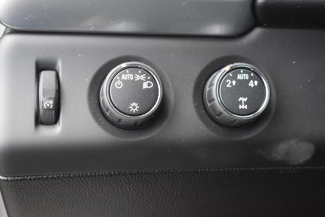 2016 Chevrolet Tahoe LT 19
