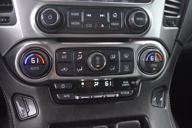 2016 Chevrolet Tahoe LT 23