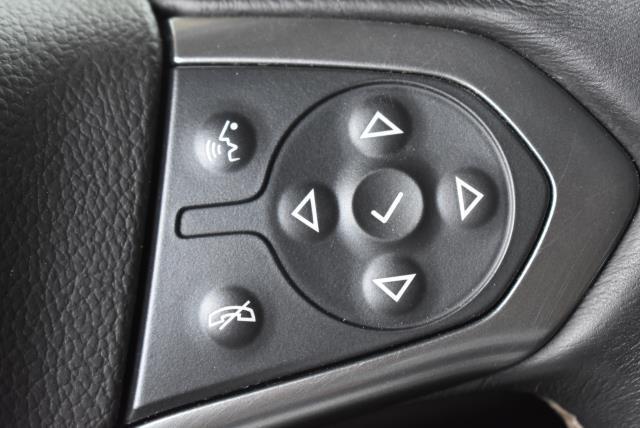 2016 Chevrolet Tahoe LT 26