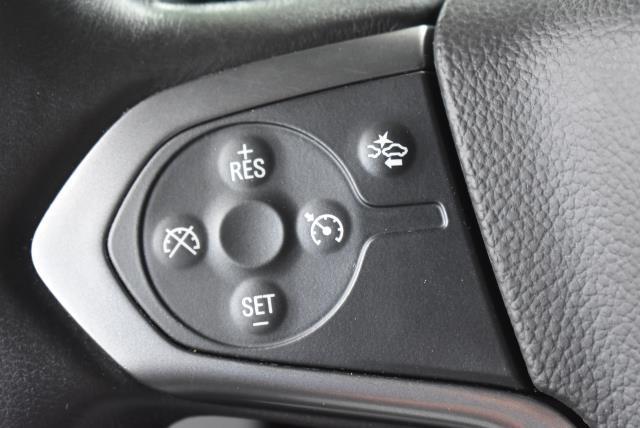 2016 Chevrolet Tahoe LT 27