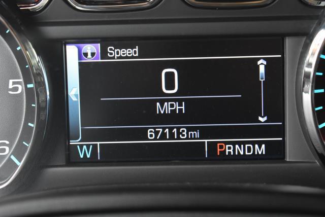 2016 Chevrolet Tahoe LT 28