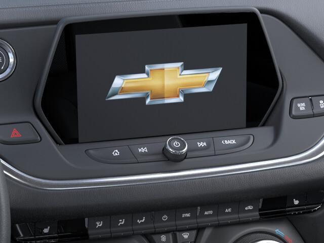2019 Chevrolet Blazer AWD 4dr