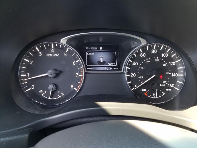 2016 Nissan Pathfinder SL 24