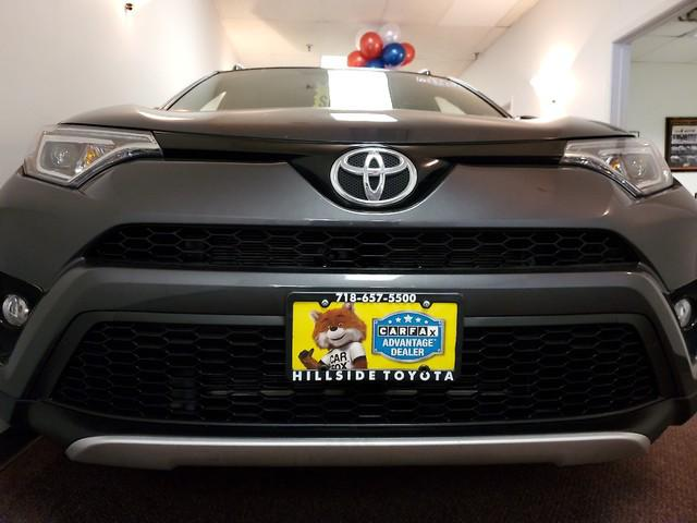 2016 Toyota Rav4 SE 0