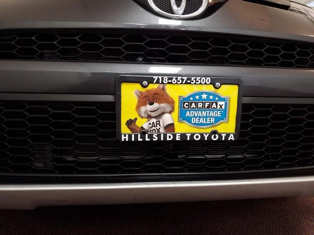 2016 Toyota Rav4 SE 8