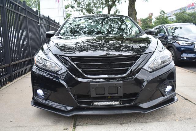 2018 Nissan Altima 2.5 SR 5