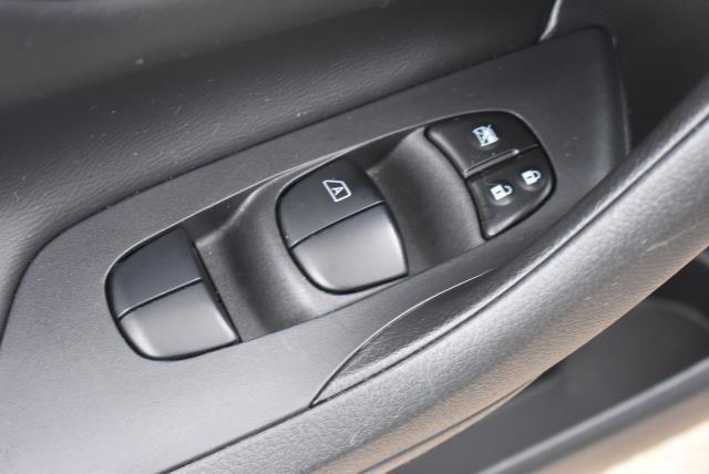 2018 Nissan Altima 2.5 SR 15