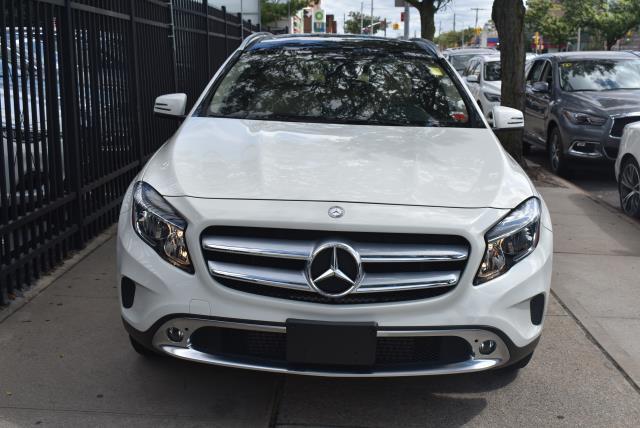 2016 Mercedes-Benz Gla GLA 250 5