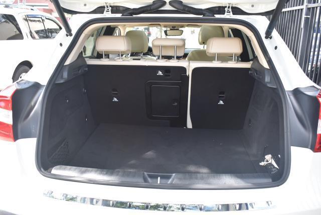 2016 Mercedes-Benz Gla GLA 250 9