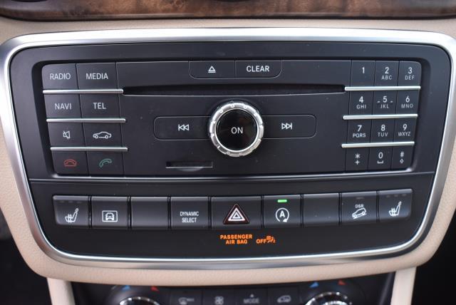 2016 Mercedes-Benz Gla GLA 250 22